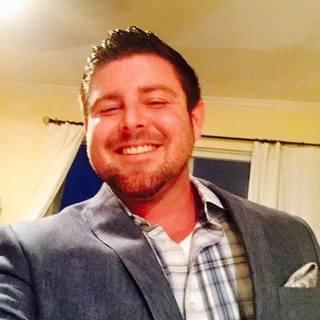 TRACK CAPTAIN SPOTLIGHT: Brett Lindstrom