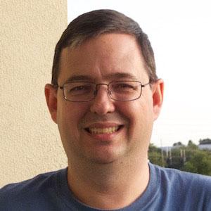 SPEAKER SPOTLIGHT: Gavin Stark