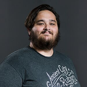 SPEAKER SPOTLIGHT: Jason Perry