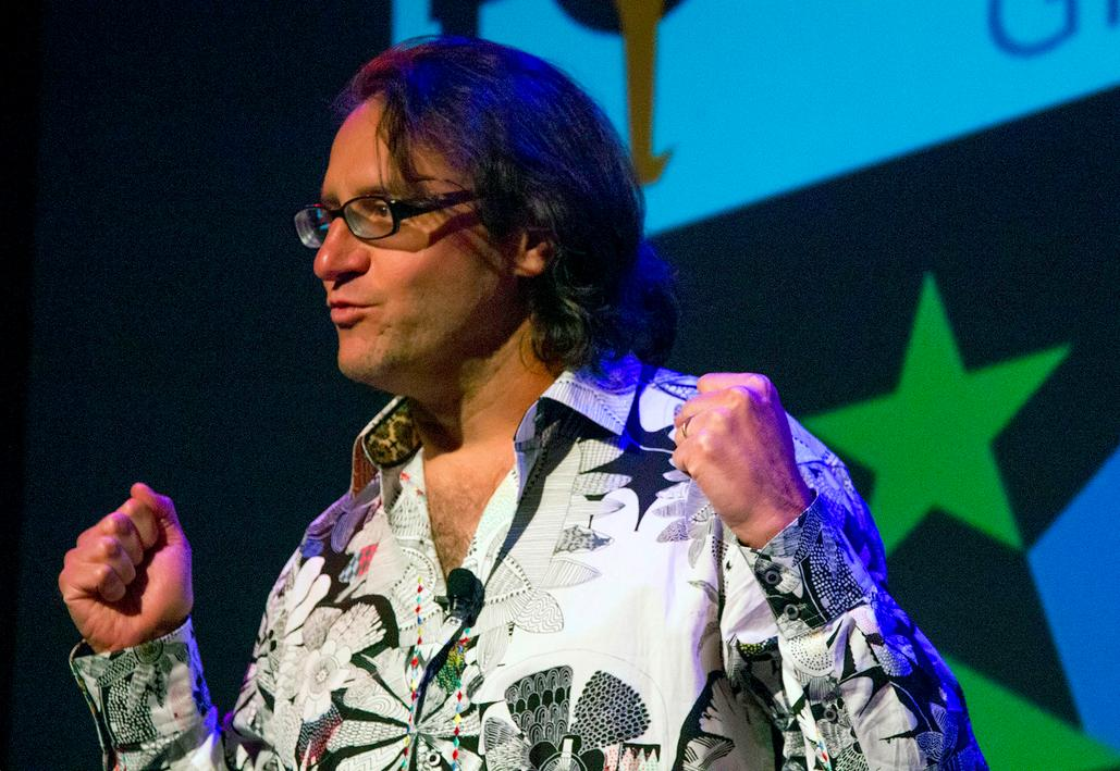SPEAKER HIGHLIGHT: Brad Feld