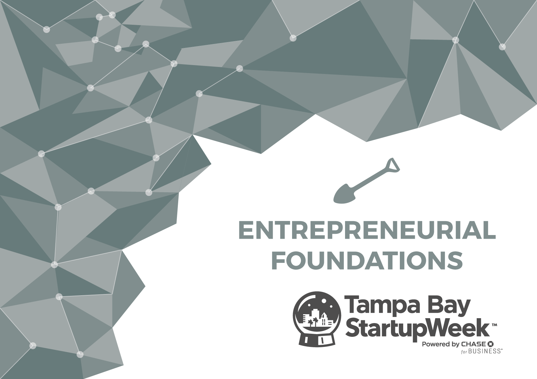 TRACK HIGHLIGHT: Entrepreneurial Foundations powered by Staffometry