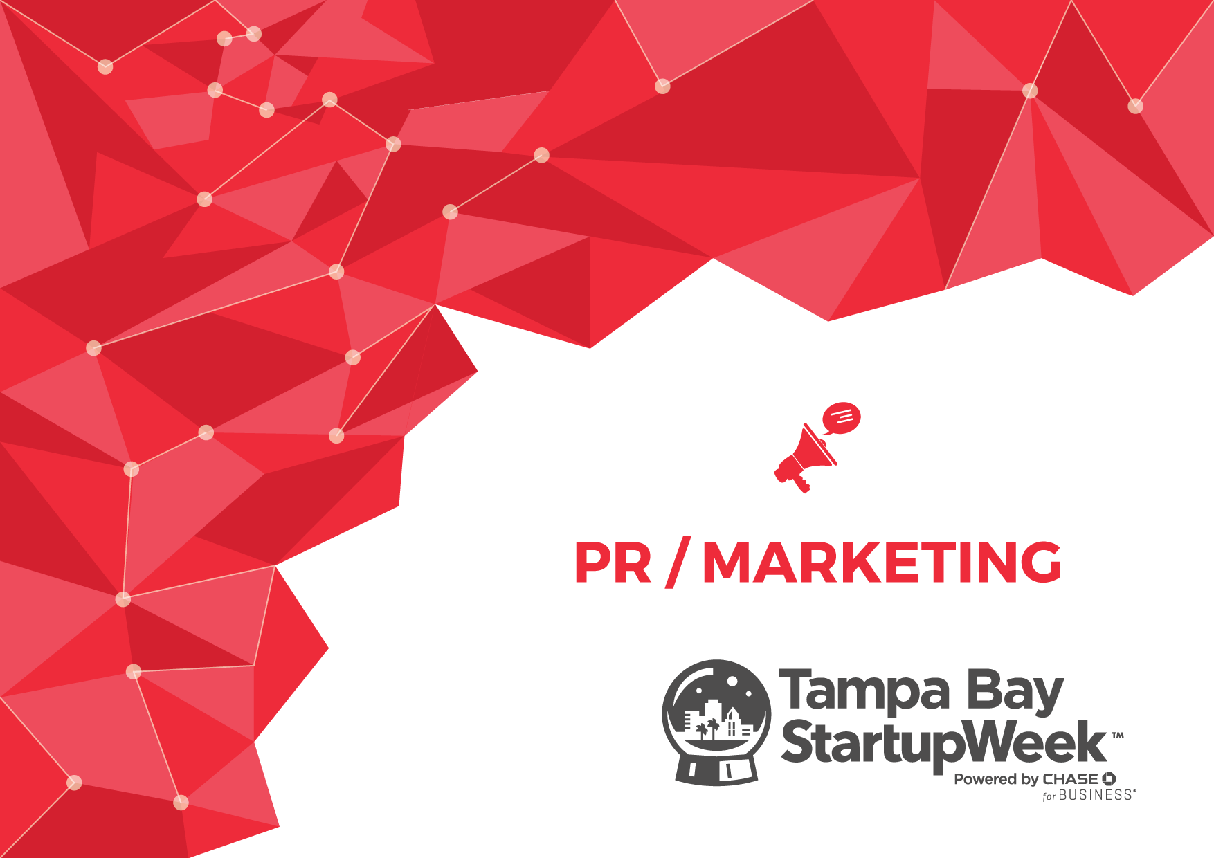 TRACK HIGHLIGHT: PR/Marketing powered by Directnic
