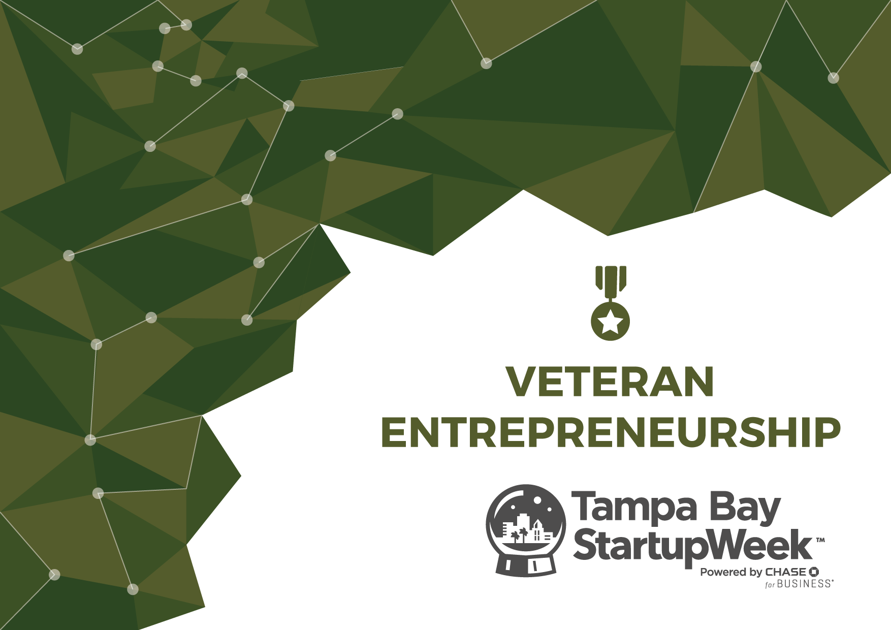 TRACK HIGHLIGHT: Veteran Entrepreneurship powered by Red Wall Marketing