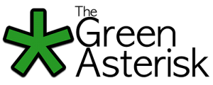 The Green Asterisk