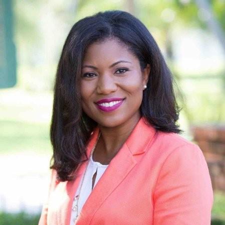 Speaker Highlight: Estella Gray