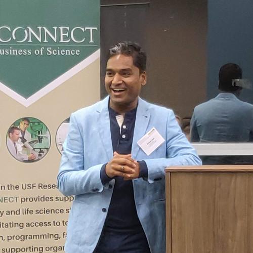 Speaker Highlight: Kunal Jain