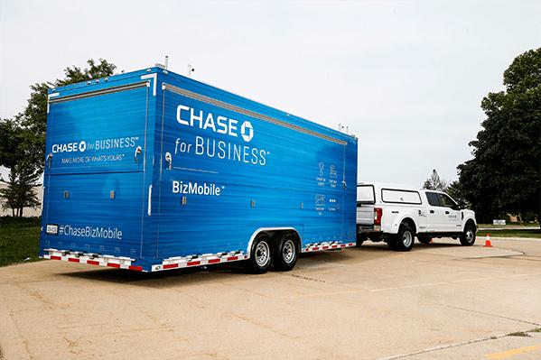 Sponsor Highlight: Chase for Business