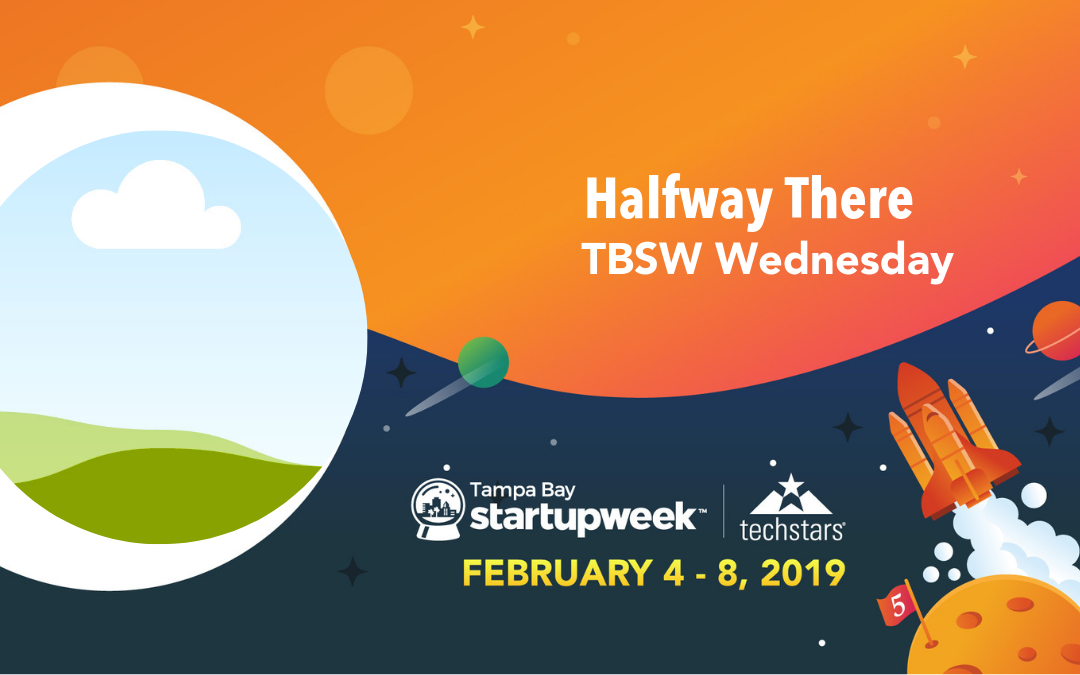 TBSW Wednesday: Halfway There